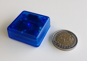 Bluetooth Low-Energy Beacon