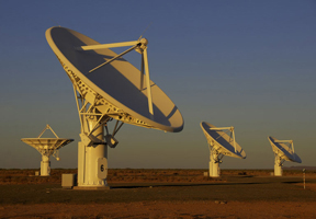 Square Kilometer Array